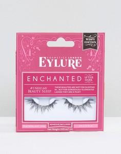 Накладные ресницы ограниченной серии Eylure - I Need My Beauty Sleep - Черный