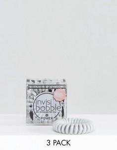 Резинка для волос Invisibobble Power Strong Beauty Collection - Smokey Eye - Серый