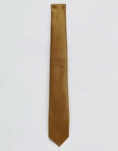 Галстук Burton Menswear - Желтый