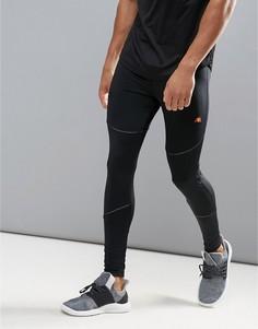 Спортивные леггинсы Ellesse - Черный