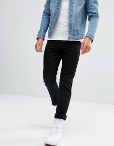 Черные джинсы узкого кроя Waven - Черный