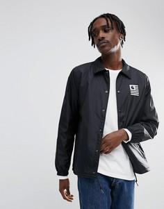 Спортивная куртка Carhartt WIP State - Черный