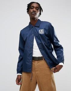 Спортивная куртка Carhartt WIP State - Синий