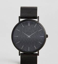Черные часы Abbott Lyon эксклюзивно для ASOS - Черный