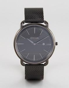 Часы Breda Linx - Черный