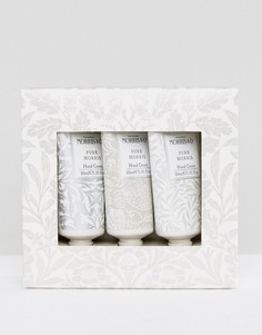 Коллекция кремов для рук Morris & Co Pure Morris - Бесцветный Beauty Extras