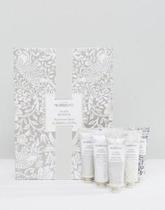 Набор кремов для рук Morris & Co Pure Morris - Бесцветный Beauty Extras