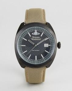 Часы Vivienne Westwood Belsize - Бежевый