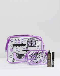Эксклюзивный подарочный набор косметики Anna Sui - Мульти