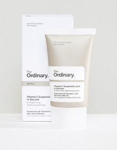 Сыворотка The Ordinary Vitamin C 30% in Silicone - 30 мл - Бесцветный