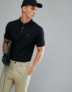 Поло Calvin Klein Golf - Синий