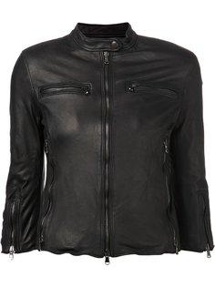 укороченная куртка R13