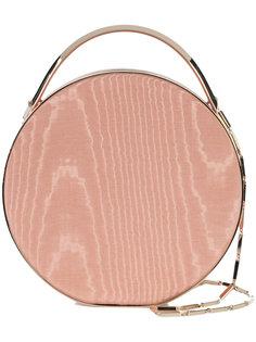 мини сумка-тоут с деревянным эффектом Eddie Borgo