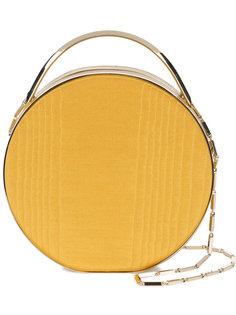круглая сумка-тоут  Eddie Borgo