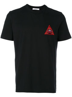 футболка с принтом Illuminati Givenchy