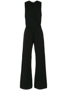wide leg jumpsuit Giuliana Romanno