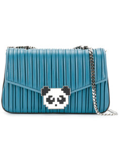 Ivy Panda shoulder bag Les Petits Joueurs