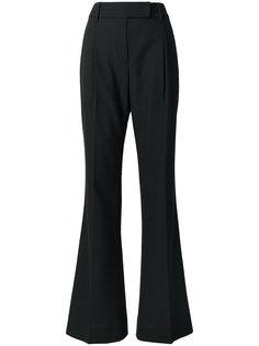 брюки Hopsack Prada