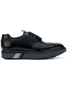 ботинки Дерби Prada