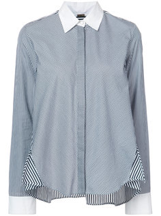 striped shirt  Adam Lippes