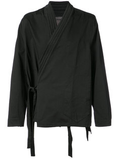 рубашка в стиле кимоно Siki Im