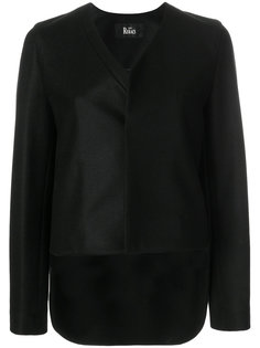 асимметричная куртка The Reracs