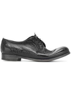 ботинки Дерби Lidfort