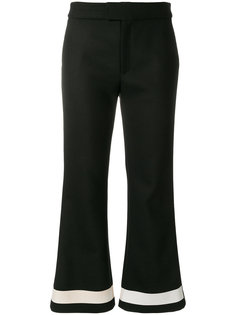 укороченные брюки Pelly Ssheena