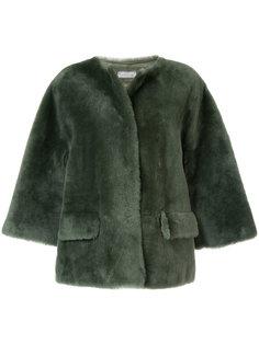 куртка с укороченными рукавами  Desa Collection
