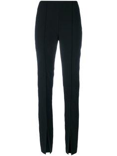 брюки с разрезами спереди  Sonia By Sonia Rykiel