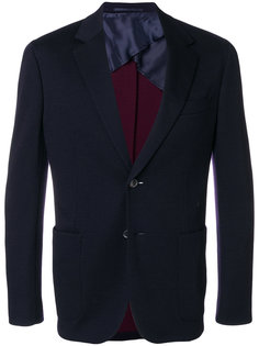 пиджак с накладными карманами Cerruti 1881