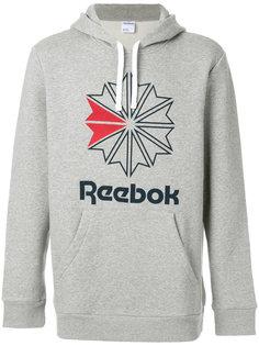 толстовка F Star с капюшоном Reebok