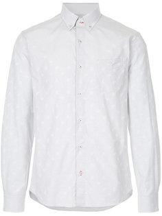 рубашка на пуговицах Loveless