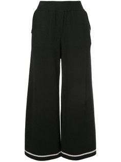укороченные широкие брюки  Guild Prime