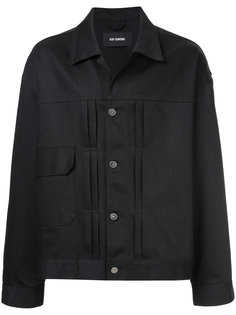 куртка с крупными пуговицами Raf Simons