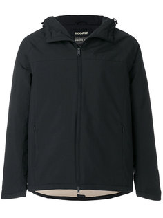 куртка с капюшоном на молнии Ecoalf