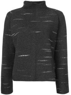 turtleneck sweater Forme Dexpression