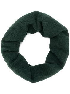 классический трикотажный шарф Pierre-Louis Mascia