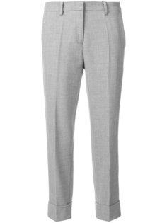 укороченные зауженные брюки Cambio