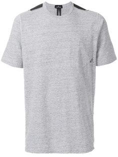 классическая футболка Stone Island Shadow Project