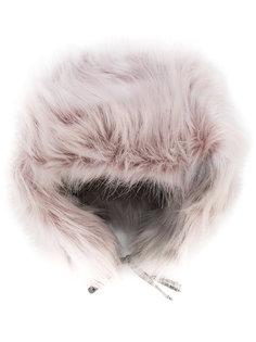 шапка-ушанка из искусственного меха Urbancode
