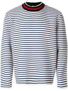 striped jumper Moncler Grenoble