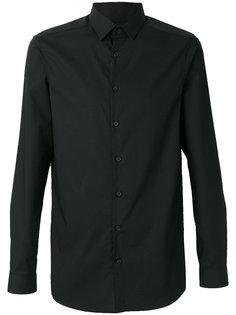 классическая рубашка Calvin Klein