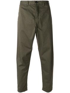 брюки в стиле casual Stone Island Shadow Project