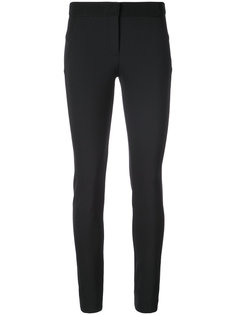 classic fitted trousers Veronica Beard