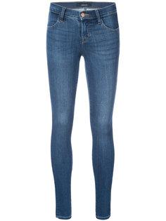 классические джинсы кроя скинни J Brand