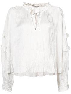 Carolina blouse Ulla Johnson