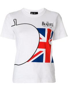 футболка The Beatles Comme Des Garçons Play