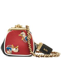 маленькая сумка  Coach