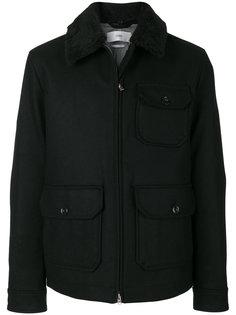 куртка с накладными карманами Closed